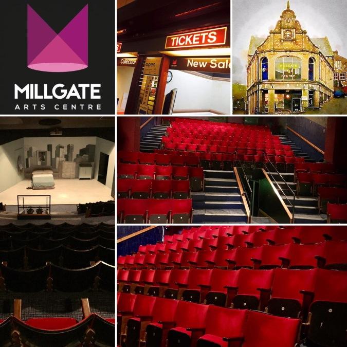 Auditorium appeal images